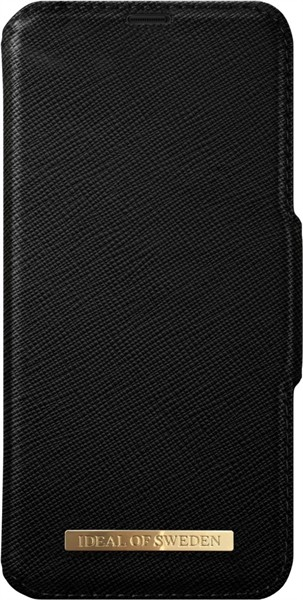 iDeal of Sweden Fashion Wallet S8 Plus Black