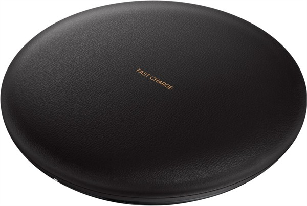 Samsung Wireless Charger Convertible Stand Black