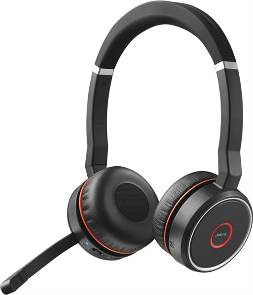 JABRA Evolve 75 + Link 370 MS