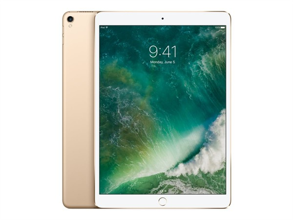 Apple 10.5 iPad Pro WiFi 512GB Gold