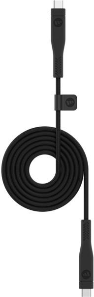 Mophie Pro Usb 3.1 C-C Cable 1M Black