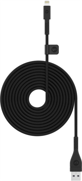 Mophie Pro Lightning Cable 2M Black