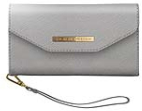 iDeal of Sweden Mayfair Clutch 6S/7/8 Grey