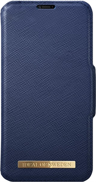 iDeal of Sweden Fashion Wallet Iphone X/XS Navy