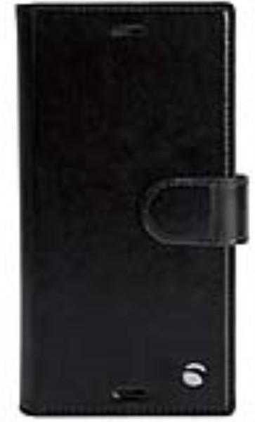 Krusell Ekerö Foliowallet Xperia XZ1 Black