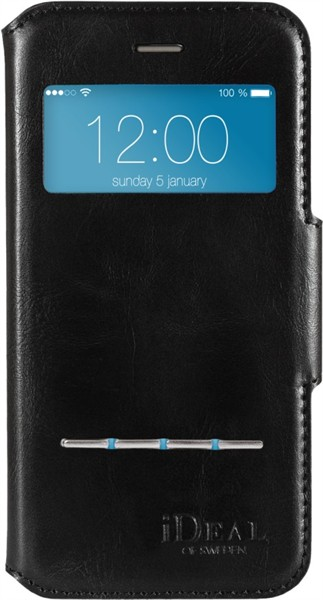 iDeal of Sweden Swipe Wallet Iphone X/XS Black