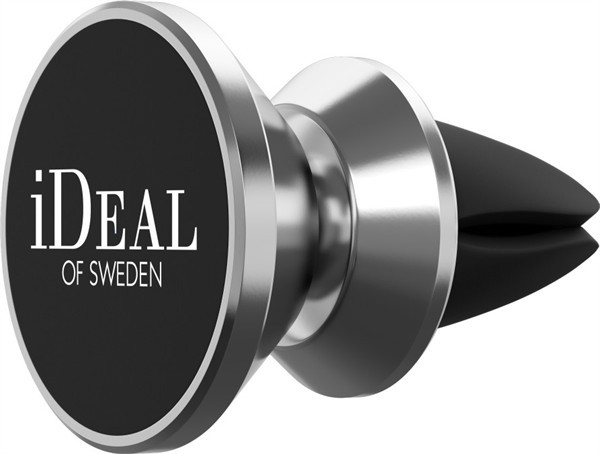 iDeal of Sweden Car Vent Mount Universal Silver