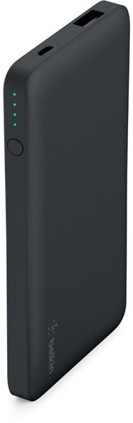 Belkin Power Pack 5000mAh Black
