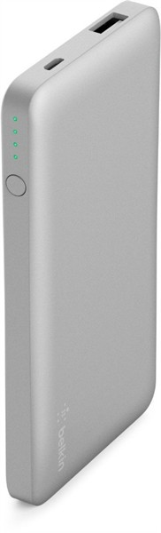 Belkin Power Pack 5000mAh Silver