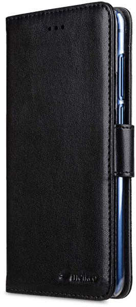 Melkco Walletcase Huawei Mate 10 Pro Black