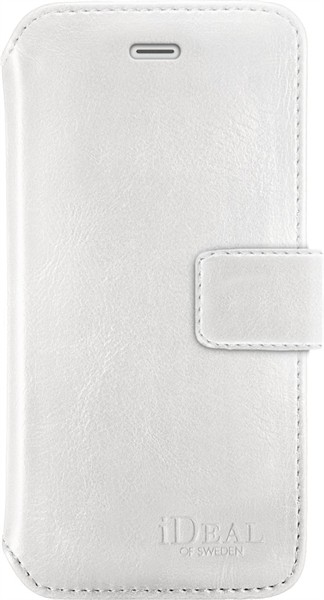 iDeal of Sweden Ideal Sthlm Wallet Iphone 6/6S/7/8 White