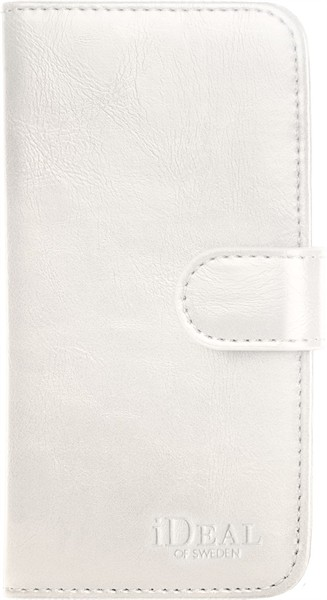 iDeal of Sweden Ideal Magnet Wallet+ Iphone X/XS White