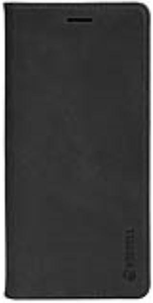 Krusell Sunne 4 Card Foliowallet Samsung Galaxy A8 2018 Vintage Blac