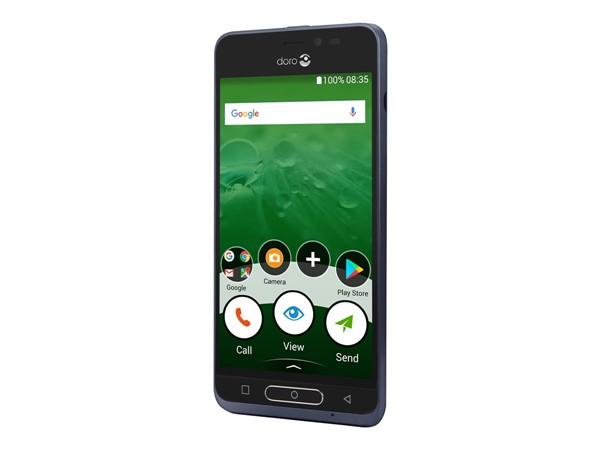 Doro 8035 SmartPhone 4G