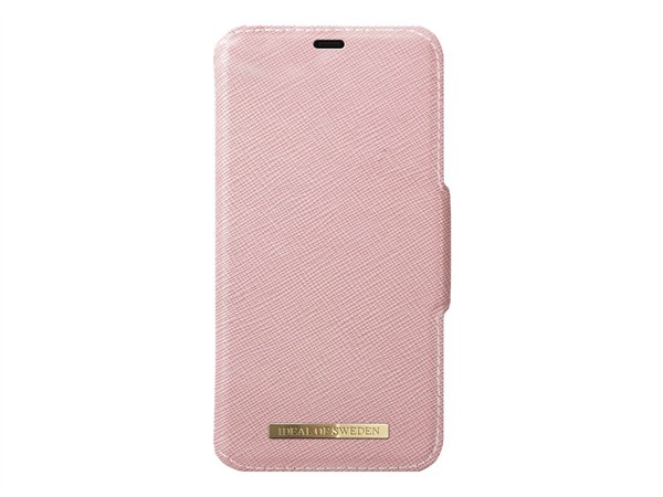 iDeal of Sweden Ideal Fashion Wallet Samsung Galaxy S9 Pink