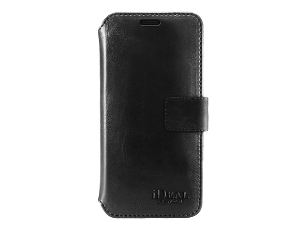 iDeal of Sweden Ideal Sthlm Wallet Samsung Galaxy S9  Black