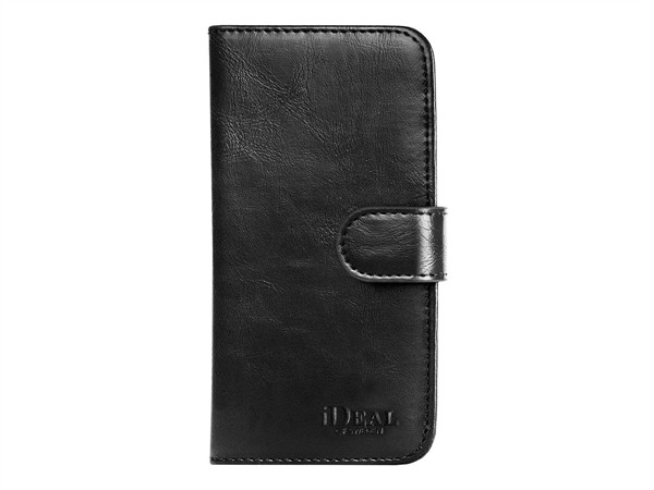 iDeal of Sweden Ideal Magnet Wallet+ Samsung Galaxy S9 Black