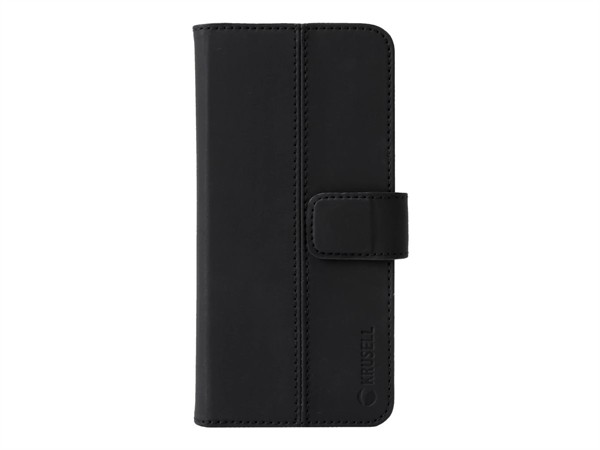 Krusell Loka Foliowallet 2In1 Samsung Galaxy S9 Black
