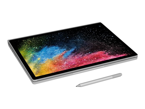 Microsoft SURFACE BOOK 2 13,5