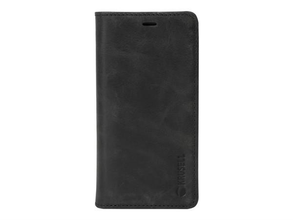 Krusell Sunne 2 Card Foliowallet Sony Xperia XZ2 Compact Black