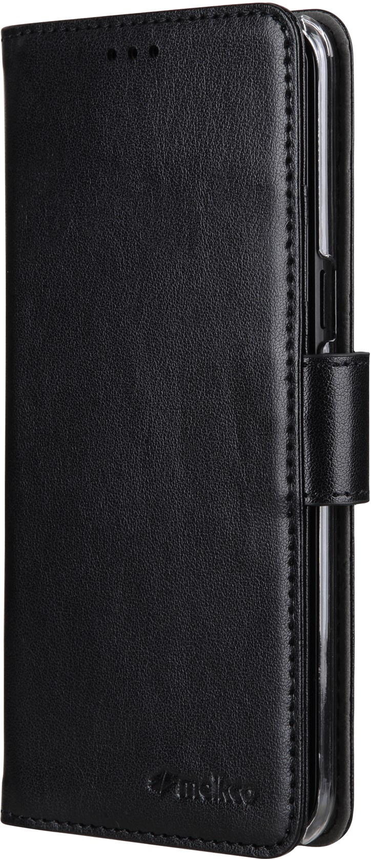 Melkco Walletcase Samsung Galaxy Xcover 4/4S Black