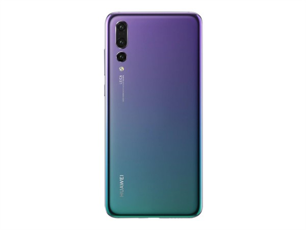 Huawei P20 Pro 128GB Twilight Purple