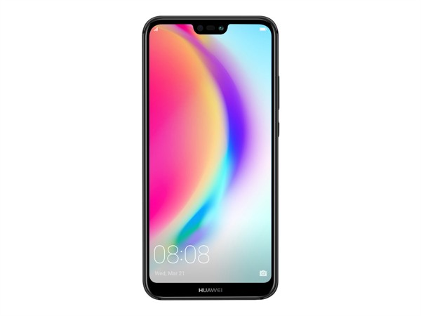 Huawei P20 Lite 64GB Midnight Black