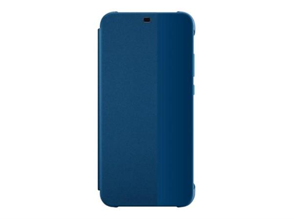 Huawei Flip Cover P20 Lite Blue