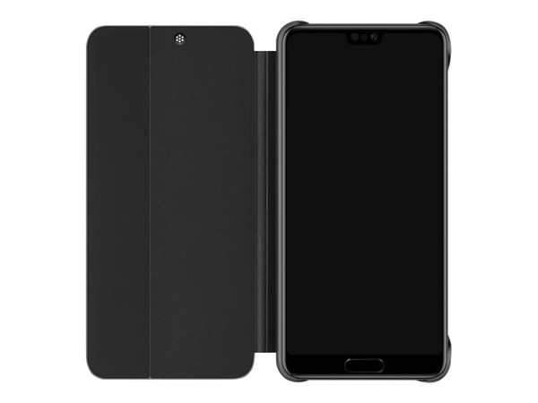 Huawei Smart View Flip Cover P20 Black