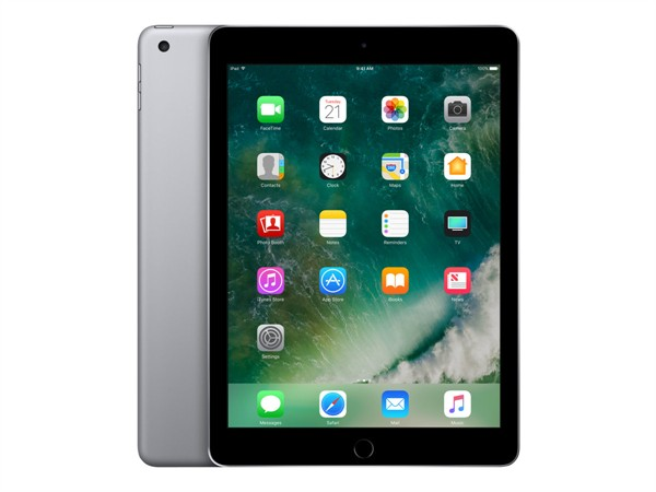 Apple iPad (2018) Wi-Fi 128GB - Space Grey