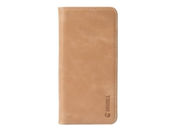 Krusell Sunne 4 Card Foliowallet Huawei P20 Pro/P20 Plus Nude