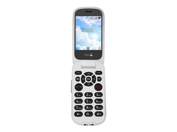 Doro 7070 Black/White