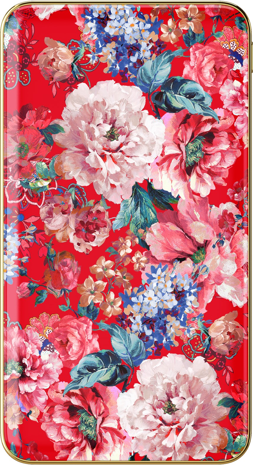 iDeal of Sweden Ideal Fashion Power Bank Statement Florals