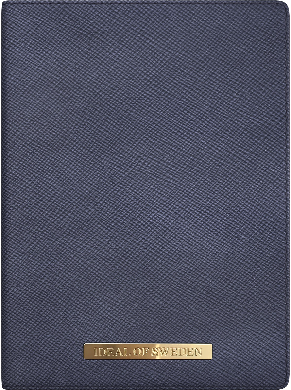 iDeal of Sweden Ideal Passport Cover Navy