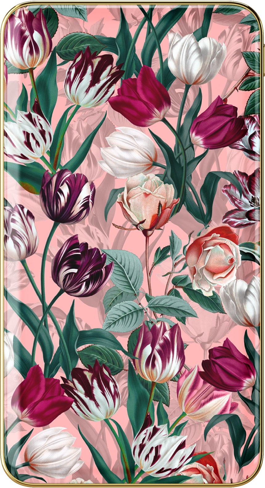 iDeal of Sweden Ideal Fashion Power Bank Vintage Tulips