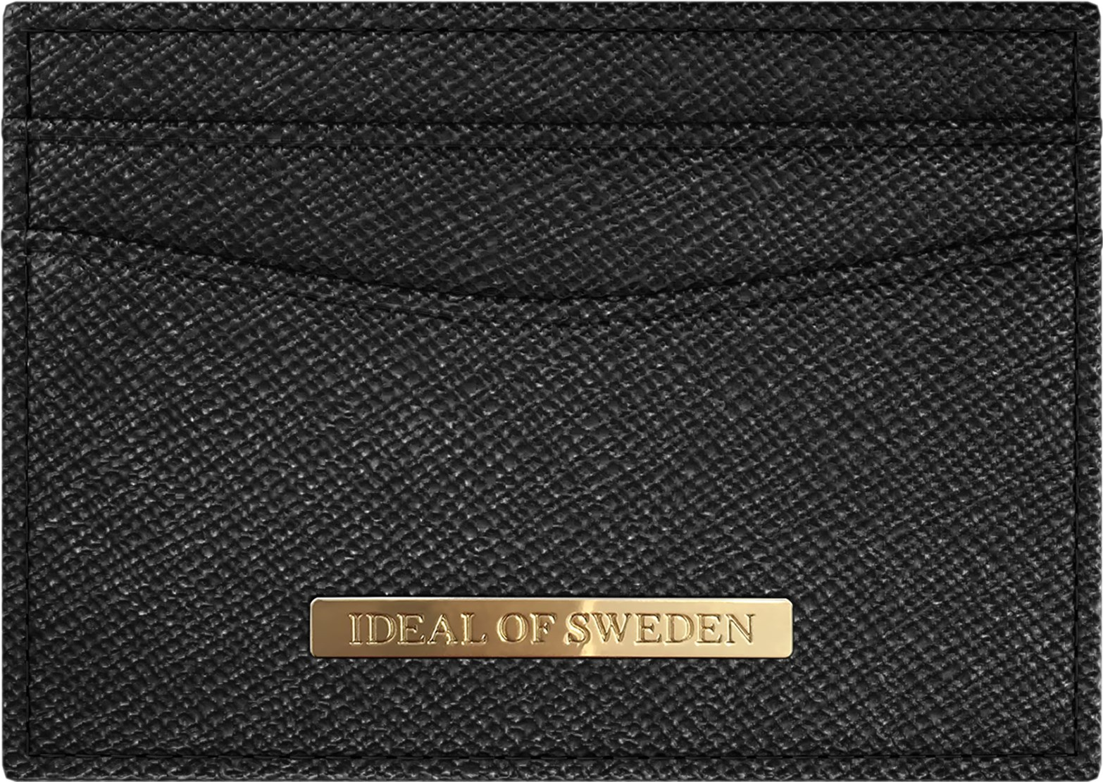 iDeal of Sweden Ideal Card Holder Black