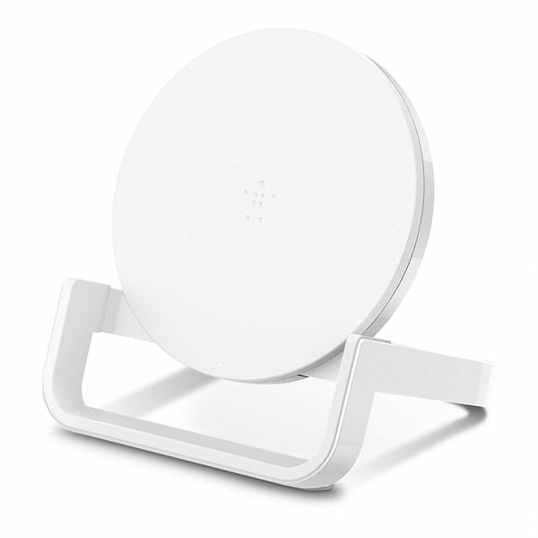 Belkin Boost Up Universal Wireless Charging Stand White