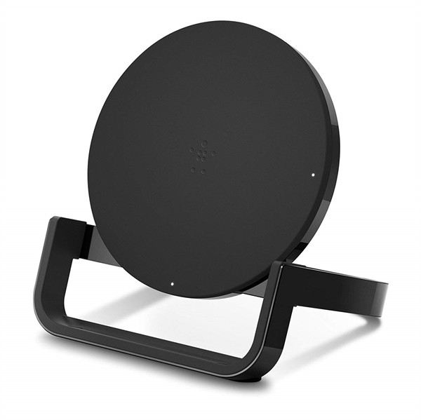 Belkin Boost Up Universal Wireless Charging Stand Black
