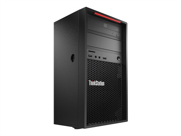 Lenovo ThinkStation P520C 30BX003TMT Xeon W-2125 16/256GB