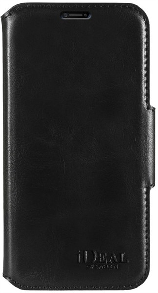 iDeal of Sweden Ideal London Wallet Case Iphone X/XS Black
