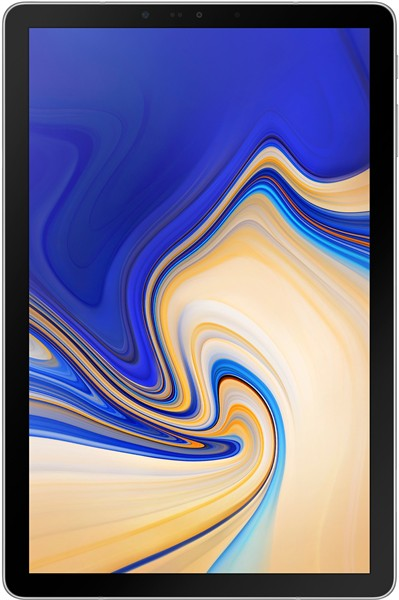 Samsung Galaxy Tab S4 10.5 T835 64Gb 4G+Wifi Black