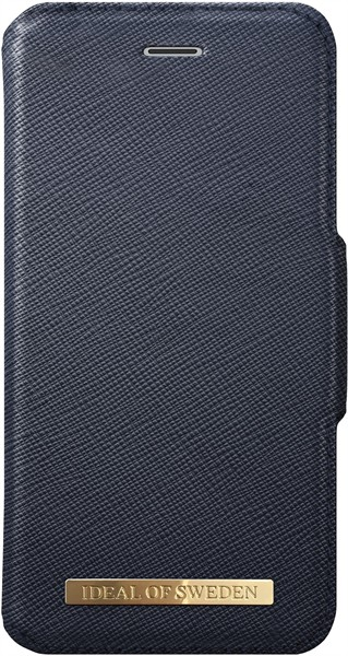 iDeal of Sweden Ideal Fashion Wallet Iphone XR Navy