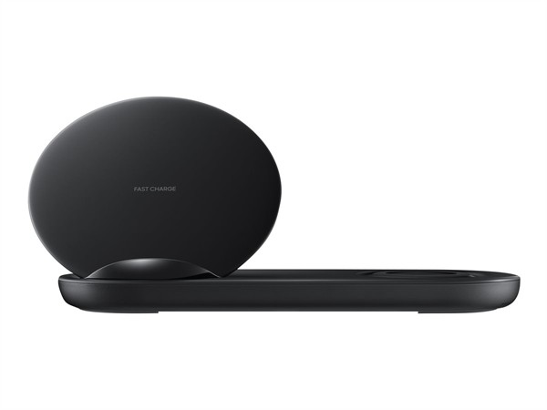 Samsung Wireless Charger Duo Black EP-N6100TBEGWW