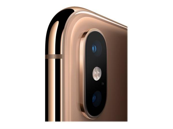 Apple iPhone XS Max 64GB Gold Telia Olåst