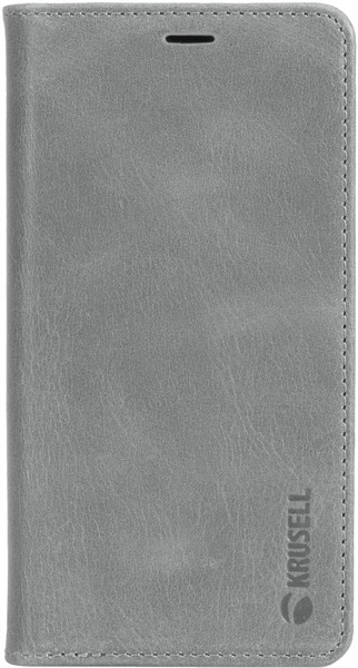 Krusell Sunne 4 Card Foliowallet Iphone XS Max Grey