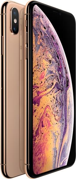 Apple iPhone XS Max 256GB Gold Olåst