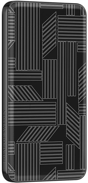 iDeal of Sweden Ideal Fashion Power Bank Geometric Puzzle