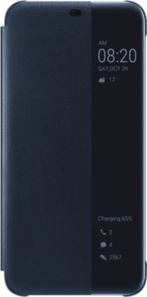 Huawei Smart View Cover Mate 20 Lite Blue