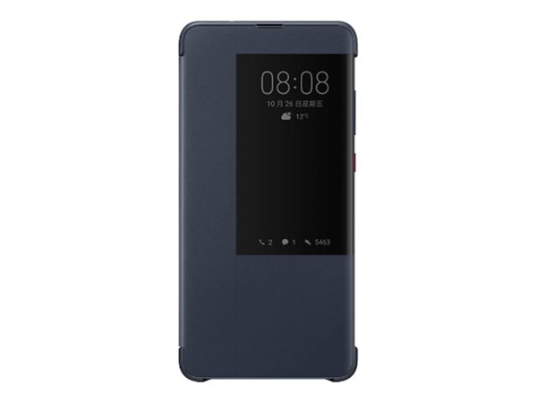 Huawei Smart View Cover Mate 20 Pro Deep Blue