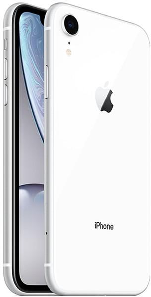 Apple Iphone XR 256Gb White Olåst